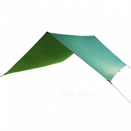 300 x 300 Outdoor Multifunction Sun Shelter - Army Green