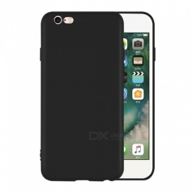 Dayspirit Protective Matte Frosted TPU Back Case for IPHONE 6, IPHONE 6S - Black