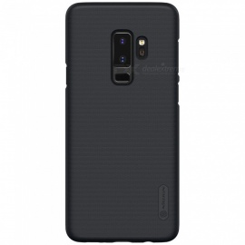 NILLKIN PC Hard Plastic Black Case for Samsung Galaxy S9 Plus - Black
