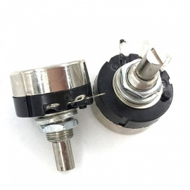 ZHAOYAO RV24YN20S B103 10K ohm potentiomètre (2 PCS)
