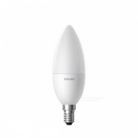 original xiaomi philips smart E14 LED-lampa, matt version - varmt ljus