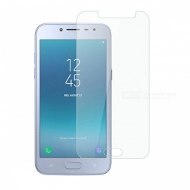 Dayspirit Tempered Glass Screen Protector for Samsung Galaxy J2 Pro (2018)