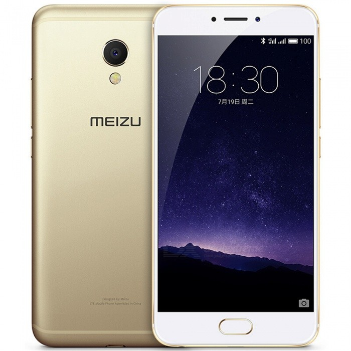 Meizu MX6 International Edition 4G Phablet Phone w/ 32GB ROM - GoldenAndroid Phones<br>ColorGolden (3GB + 32GB)BrandMEIZUModelMX6Quantity1 pieceMaterialABSForm  ColorGoldenTypeBrand NewPower AdapterUS PlugHousing Case MaterialABSNetwork Type2G,3G,4GBand Details2G: GSM 850/900/1800/1900MHz CDMA BC0 3G: WCDMA 850/900/2100MHz 4G: FDD-LTE 1800/2100/2600MHz TD-LTE B38/B40Data TransferGPRS,HSDPA,EDGE,LTE,HSUPAWLAN Wi-Fi 802.11 a,b,g,n,acSIM Card TypeMicro SIM,Nano SIMSIM Card Quantity2Network StandbyDual Network StandbyGPSYesBluetooth VersionBluetooth V4.1Operating SystemAndroid 6.0CPU ProcessorHelio X20CPU Core QuantityOcta-CoreGPUMali-T880LanguageChinese, Arabic, Bengali, Bulgarian, Burmese, Croatian, Polish, Portuguese, Romanian, Russian, Russian, Serbian, Slovak, Slovenian, Hungarian, Indonesian, Khmer, Latvian, Malay, Persian, Czech, Dutch, English, French, German, Greek, Hebrew, Hindi, Slovak, Slovenian, Spanish, Tamil, Thai, Turkish, Ukrainian, VietnameseRAM3GBROM32GBAvailable MemoryN/AMax. Expansion SupportedN/ASize Range5.5 inches &amp; OverTouch Screen TypeYesScreen Resolution1920*1080Screen Size ( inches)5.5Screen Edge2.5D Curved EdgeCamera type2 x CamerasCamera Pixel12.0MPFront Camera Pixels0.5 MPFlashYesAuto FocusYesTouch FocusYesTalk Time6-8 hoursStandby Time80-90 hoursBattery Capacity3060 mAhBattery ModeNon-removablefeaturesWi-Fi,GPS,Bluetooth,OTGSensorG-sensor,Proximity,Compass,Accelerometer,Gesture,Heart rate,BarometerWaterproof LevelIPX0 (Not Protected)Shock-proofNoI/O Interface3.5mm,SIM Slot,USB Type-c,OTGFormat SupportedMIDI/AAC/3GP/MP4/JPEG/GIFReference Websites== Will this mobile phone work with a certain mobile carrier of yours? ==Packing List1 x Cell phone1 x Type-C cable (100cm)1 x Charger (US plugs / 100~240V / 5V 2A)<br>