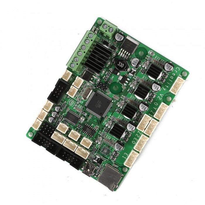 3D Printer Part V2.0 Mainboard for Creality 3D Upgrade CR-10S