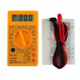 Digital Multimeter Universal Table Handheld Multimeter