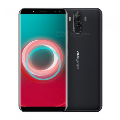 Ulefone Power 3S Android 7.1 6.0