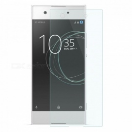 Dayspirit Tempered Glass Screen Protector for Sony Xperia XA1