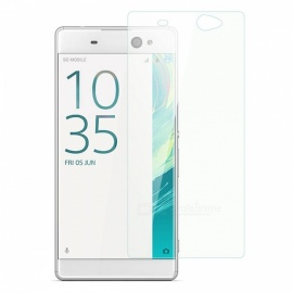 Dayspirit Tempered Glass Screen Protector for Sony Xperia XA Ultra