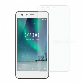 Dayspirit Tempered Glass Screen Protector for Nokia 2