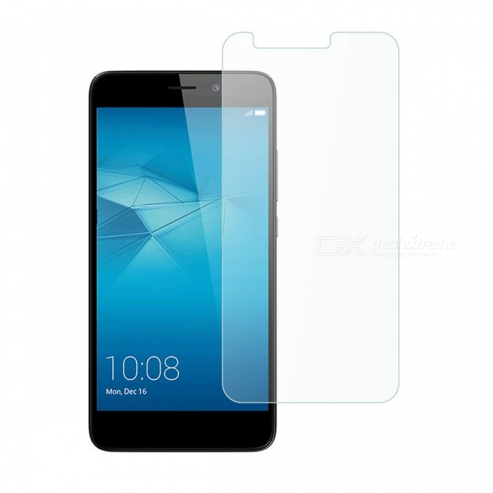 Dayspirit Tempered Glass Screen Protector for Huawei Honor 5c,Honor 7 Lite, GT3Screen Protectors<br>ColorTransparentModelN/AMaterialTempered glassQuantity1 setCompatible ModelsHonor 5c,Honor 7 Lite, GT3Features2.5D,Tempered glassPacking List1 x Tempered glass screen protector1 x Dust cleaning film 1 x Alcohol prep pad<br>