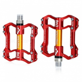 MZYRH HD-001-1 Bike Three Peilin Anti-Slip Bearing Feet - Red