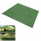 NatureHike Folding 3-4 Person Camping Shelter / Mat / Sun Shelter - Military Green