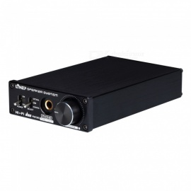 Digital Audio DAC Decoder for Fiber Coaxial USB Headphone Amplifier