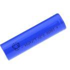 18650 Rechargeable Lithium LiFePO4 Battery (1350mAh)