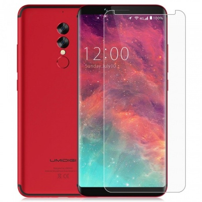 TOCHIC Tempered Glass Screen Film Protector for UMIDIGI S2 / S2 Pro