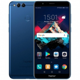 "Huawei Honor 7XBND-AL10 4G 5.93"" Mobile Phone w/ 4GB RAM, 32GB ROM - Red"