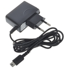 EU Plug AC Power Adapter/Charger for NDS Lite (100~240V)