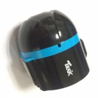 "TREK Ai-Ball Mini 1/3"" CMOS 300KP Networking Wi-Fi IP Camera for IPHONE IPAD Android Phone - Black + Blue"