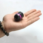"TREK Ai-Ball Mini 1/3"" CMOS 300KP Networking Wi-Fi IP Camera for IPHONE IPAD Android Phone - Black + Pink"