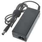 Replacement Power Supply AC Adapter for Dell Laptop - Black (Octagon Plug)