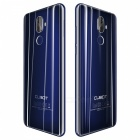 "CUBOT X18 plus Android 8.0 4G 5.99"" Phone with 4GB RAM, 64GB ROM - Blue"