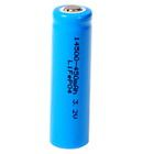 14500 Rechargeable Lithium LiFePO4 Battery (450mAh)