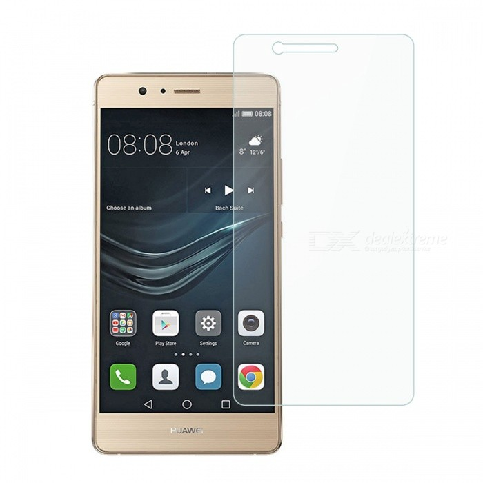 Dayspirit Tempered Glass Screen Protector for Huawei P9 Lite, G9 Lite, Honor 8 Smart