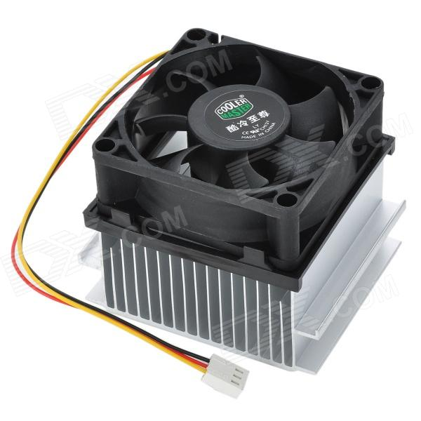 Cooler Master Heatsink Fan for Intel P4 and Celeron D (725R-GP) for asus u46e heatsink cooling fan cooler