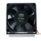 Cooler Master Heatsink Fan for Intel P4 and Celeron D (725R-GP)