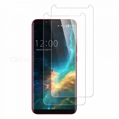 Naxtop Tempered Glass Screen Protector for UMI S2 Lite - Transparent