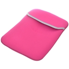 "Protective Soft Inner Carrying Bag for 13"" Laptop/Notebook - Hot Pink"