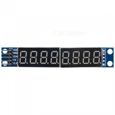 OPEN-SMART MAX7219 8-Digit Display LED Module