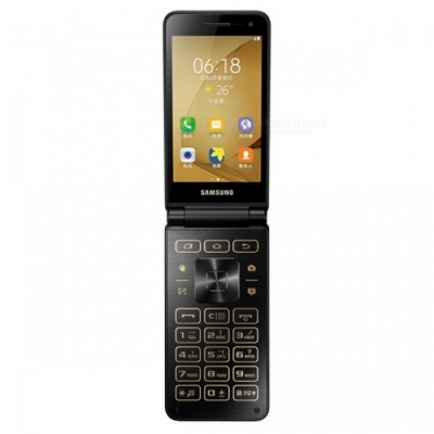 Samsung Galaxy Folder 2 G1650 3.8