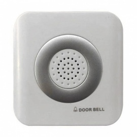 12V Electronic Music Ring Wired Doorbell for Office, Shopping Mall, Etc