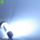 42mm 0.3W 6-LED 6500K 27-Lumen White Light Bulb for Car (DC 12V)