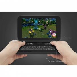 GPD WIN 5.5 Inches Mini Gaming Laptop CPU x7-Z8750 Windows 10 System 4GB/64GB With Free Gifts Pack