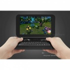 GPD WIN 5.5 Inches Mini Gaming Laptop CPU x7-Z8750 Windows 10 System 4GB/64GB Mobile Game Console With Free Gifts Pack