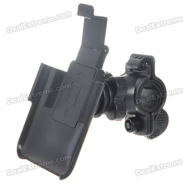 Universal Bicycle Mount Holder for Iphone 3gs/4