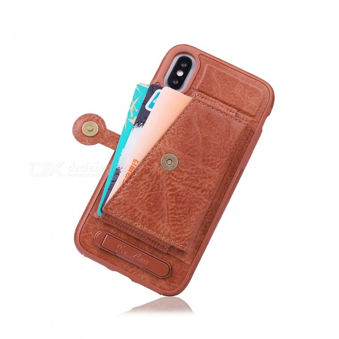 custodia iphone x porta tessere