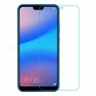Naxtop Tempered Glass Screen Protector for Huawei P20 Lite - Transparent (2 PCS)