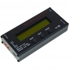 "2.6"" LCD Power Analyzer Watt Meter / Battery Checker / Balancer"