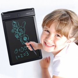 9 Inches LCD Digital Drawing Writing Tablet, Handwriting Pad for Kids