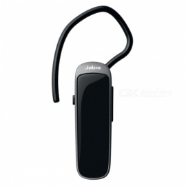мини-гарнитура jabra mini bluetooth - черный
