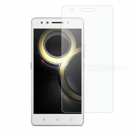 Dayspirit Tempered Glass Screen Protector for Lenovo K8 Note