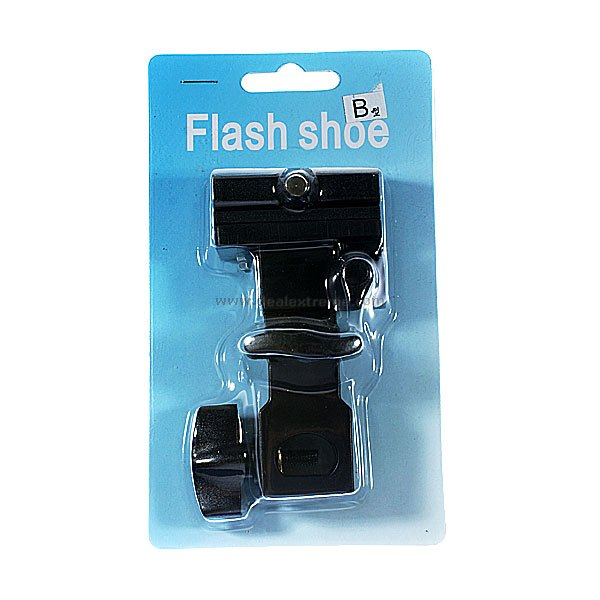 Camera Flash Mount (Hot Shoe)