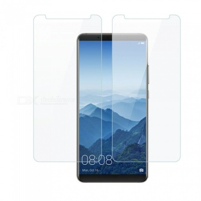 Dayspirit Tempered Glass Screen Protectors for Huawei Mate 10 Pro (2Pcs)