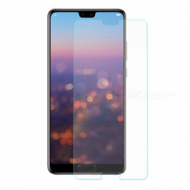ENKAY 2.5D Tempered Glass Screen Protector for Huawei P20