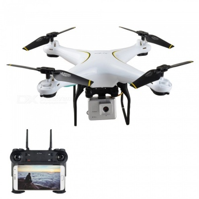 SG600 Wi-Fi FPV RC Helicopter Quadcopter Drone with 2.0MP Camera, Altitude Hold / Headless Mode