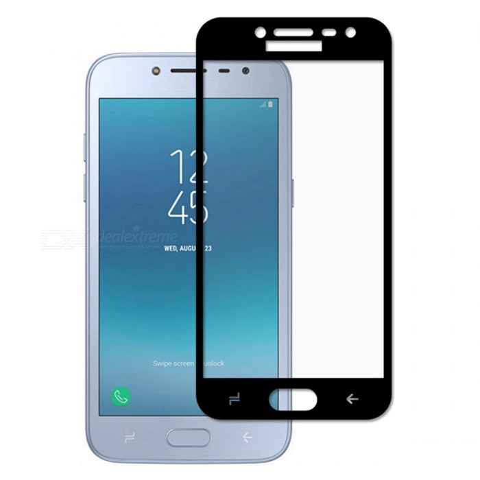 Dayspirit Tempered Glass Screen Protector for Samsung Galaxy J2 Pro (2018) , Grand Prime Pro - Free shipping - DealExtreme