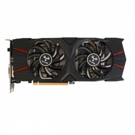 Colorful GeForce iGame GTX 1060 Vulcan U 6G Video Graphics Card 192bit GDDR5 PCI-E X16 3.0 2 Fans DVI+HDMI+DP Graphics Card